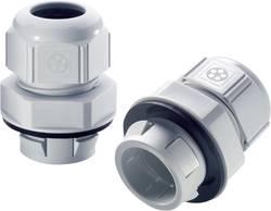 Kabelforskruning LappKabel SKINTOP® CLICK-R 16 M16 Polyamid Lysegrå (RAL 7035) 1 stk