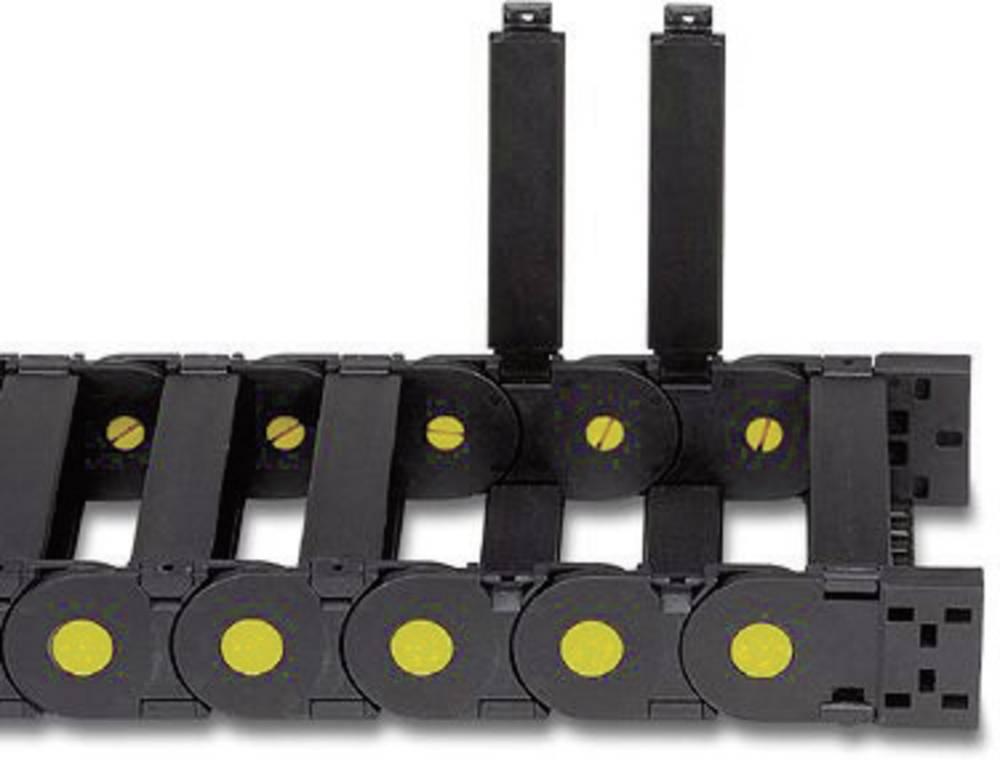 Energetska veriga SILVYN® CHAIN Medium SR 435MI 61210396 LappKabel vsebina: 1 kos