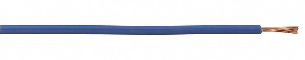 Finožični vodič H07V-K 1 x 1.50 mm svijetlo plave boje LappKabel 4520021 roba na metre