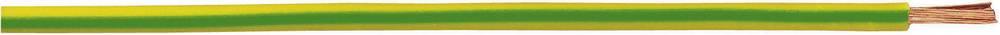 Finožični vodnik H07V-K 1 x 1.5 mm rjave barve XBK Kabel 200200bn meterski