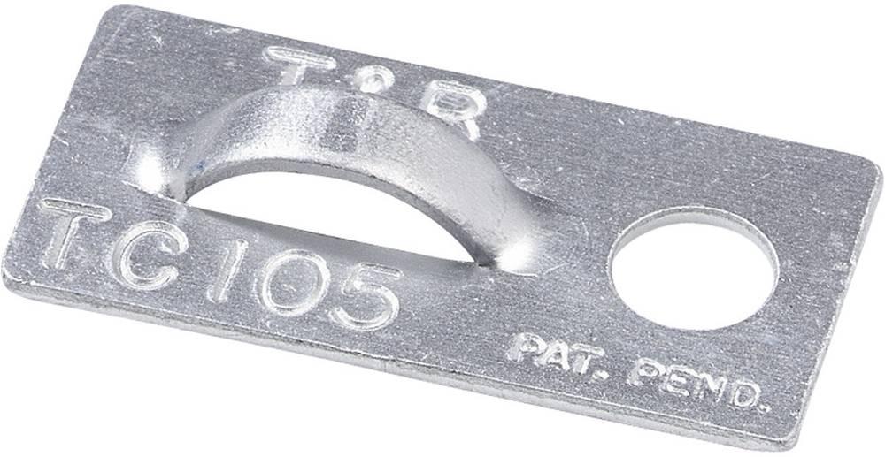 Pritrdilno podnožje, namestitev s privijanjem LappKabel 61724430 TC 105 1 kos