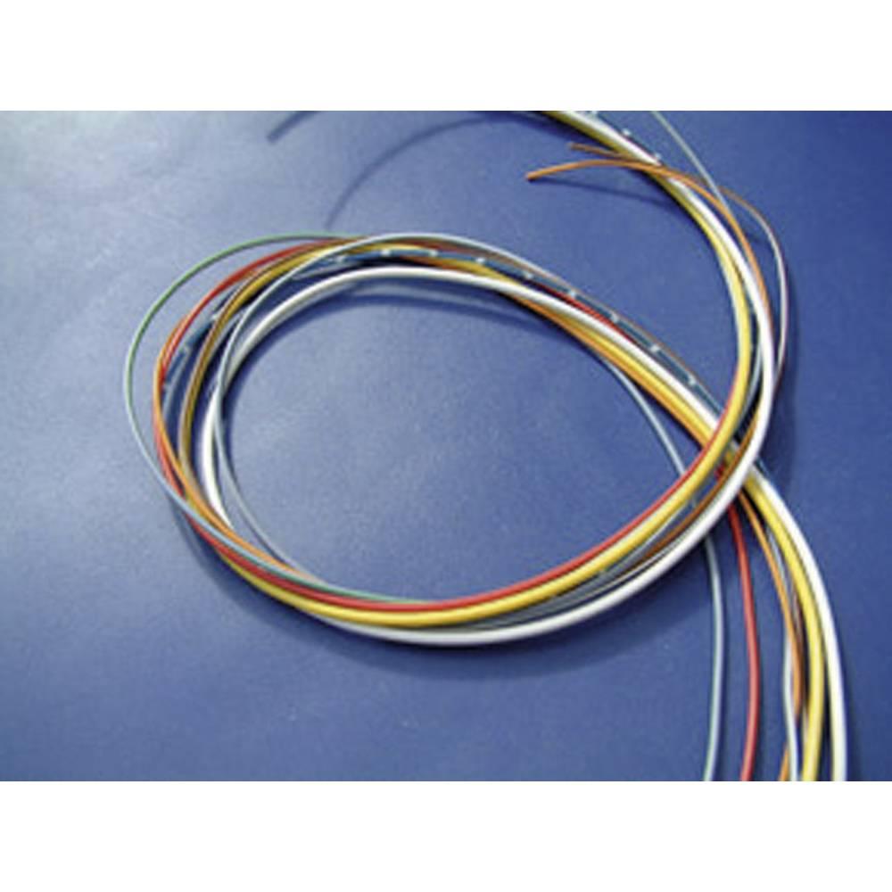Automobilski kabel FLRY-B 1 x 4 mm crvene boje KBE 1121503 metarski
