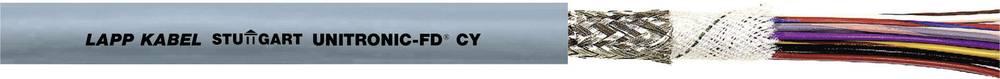 Podatkovni kabel UNITRONIC® FD CY 5 x 0.14 mm sive barve LappKabel 0027413 100 m