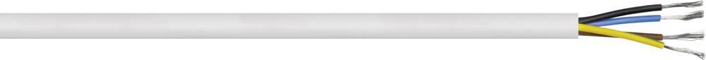 Kabel za žaluzije 4 x 0.75 mm bele barve LappKabel 49900230 meterski