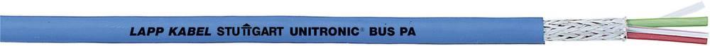 Busledning LappKabel UNITRONIC® BUS 2170234 1 x 2 x 1 mm² Blå Metervare