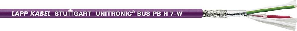 Busledning LappKabel UNITRONIC® BUS 2170226 1 x 2 x 0.32 mm² Violet 100 m