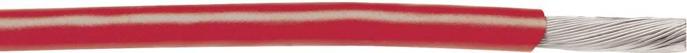 Finožični vodič 1 x 0.82 mm narančaste boje 3055 OR001 metarski