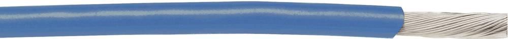Finožični vodič 1 x 0.50 mm plave boje 3073 BL001 metarski