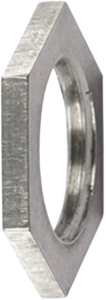 Protimatica HellermannTyton HelaGuard ALNPB-M16, kovinska, vsebina: 1 kos 166-50101
