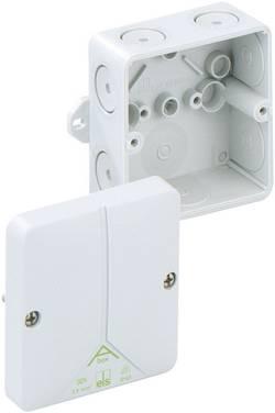Forbindelsesdåse (L x B x H) 93 x 93 x 55 mm Spelsberg Abox 040 AB-L Grå IP65