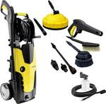 STM 160 KIT 2 Pressure Washer & Extensive Accessory Kit
