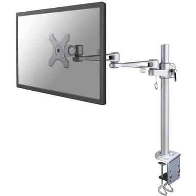 NewStar FPMA-D935 1x Monitor desk mount 25,4 cm (10″) – 76,2 cm (30″) Swivelling/tiltable, Swivelling