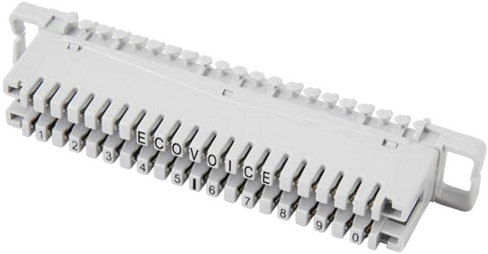 LSA-PLUS tilslutningsteknologi EFB Elektronik 46006.1 1 stk