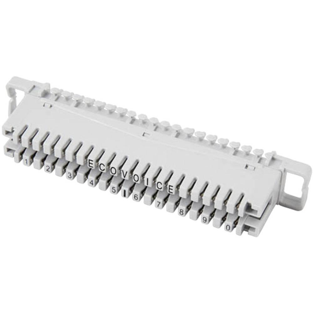 LSA blokke serie 2 EFB Elektronik 46006.1F 1 stk