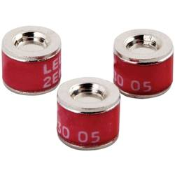 Pripomočki LSA-letvice serije 2 2 odvodniki elektrod 8 x 6, 90 V 46142.1 EFB Elektronik vsebuje: 1 kos