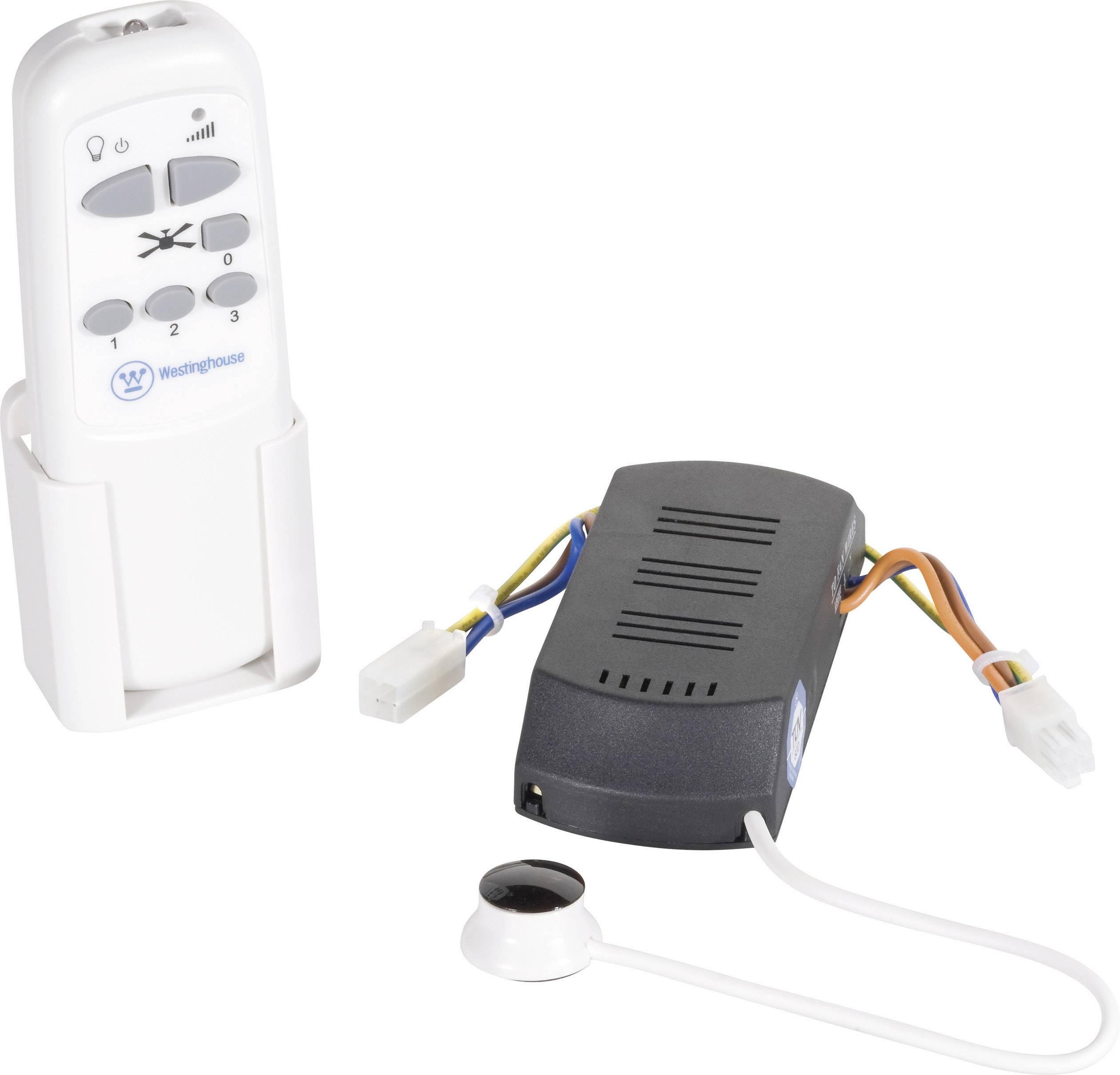 Westinghouse Universal Remote Control For Ceiling Fans Conrad Com