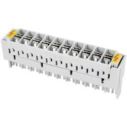 Pripomočki LSA-letvice serije 2 prenapetostni zaščitni magazin 2/10 3 odvodnik elektrod 8 x 13 46141.1 EFB Elektronik vsebuje: 1