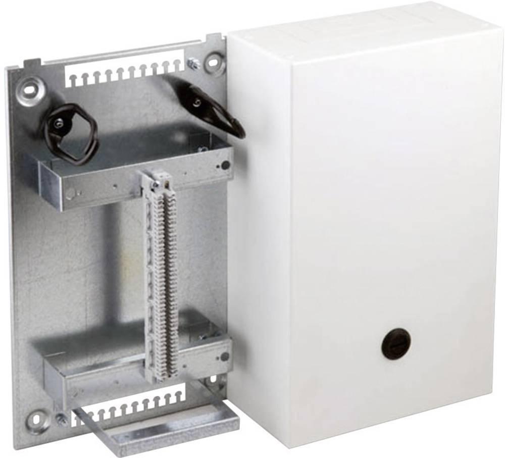Stålplade distribution box VKA4 EFB Elektronik 46018.1V20 1 stk