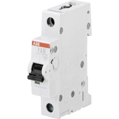 ABB 2CDS251001R0105 Circuit breaker 1-pin 10 A
