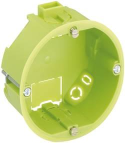Hulvægsdåse Spelsberg HW 035 (Ø x T) 68 mm x 35 mm