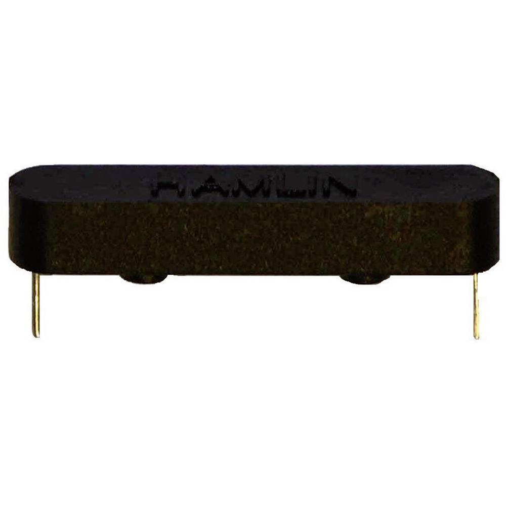 Reed-kontakt 1 x sluttekontakt 200 V/DC 0.5 A 10 W Hamlin 59050-1-S-00-0
