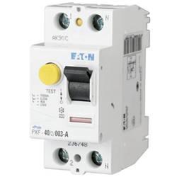 FI-sikkerhedsafbryder 2-polet 25 A 0.03 A 230 V Eaton 236744