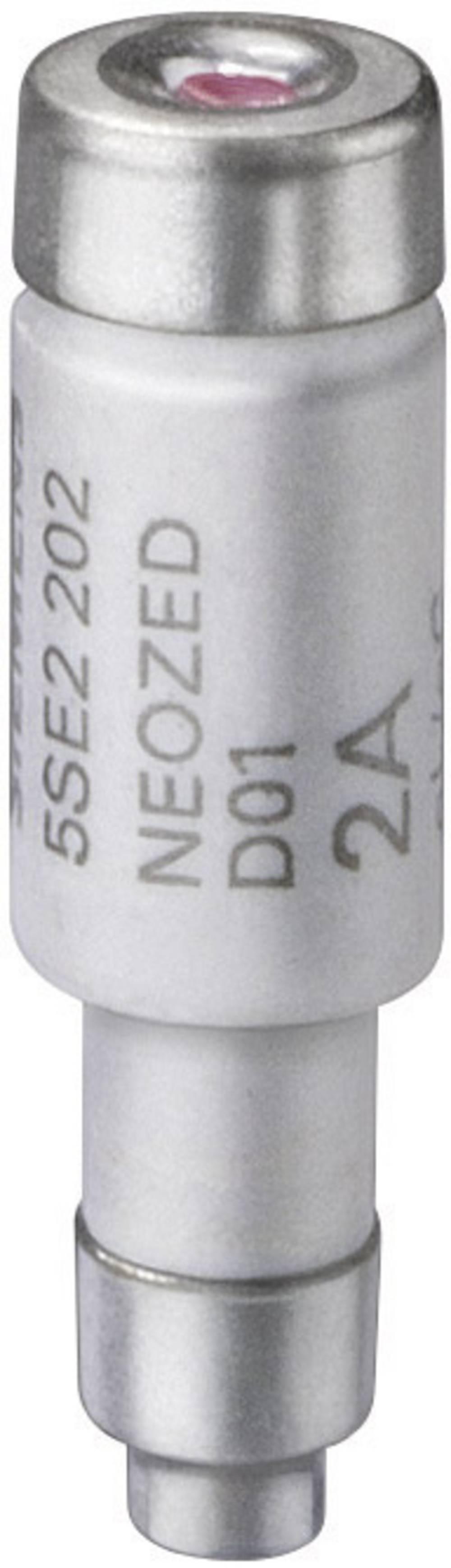 Varovalka Neozed, velikost varovalke = D02 20 A Siemens 5SE2320