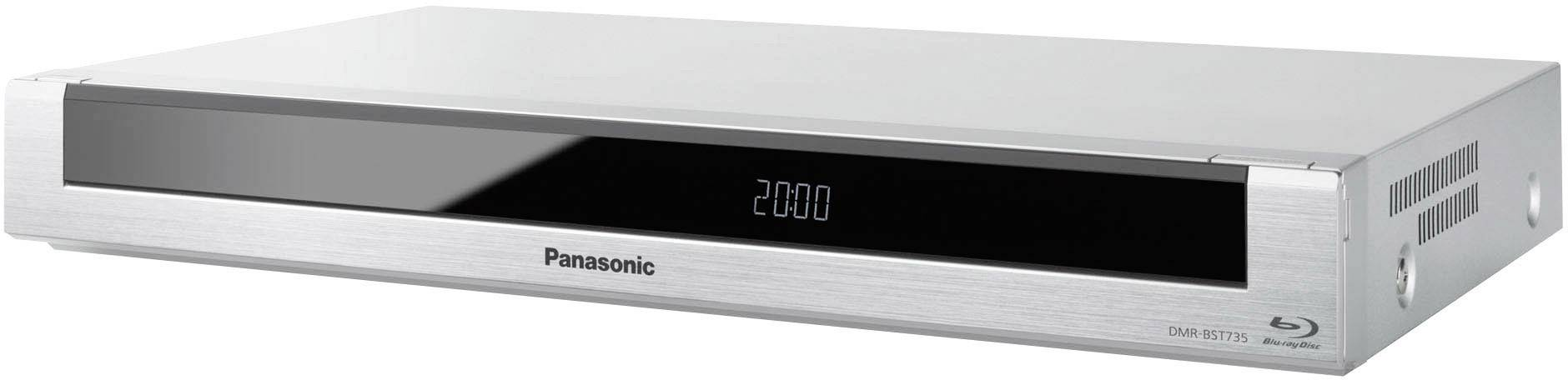 Driver: Panasonic DMR-BST735EG Recorder