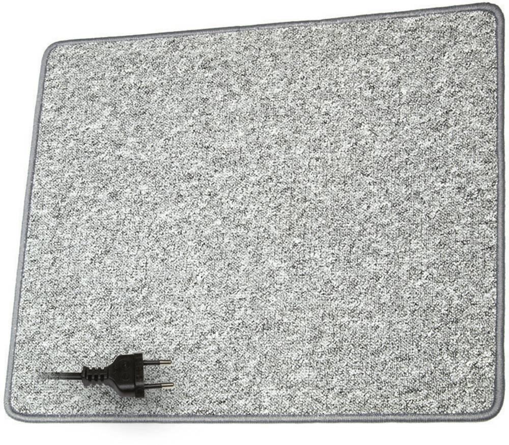 Grelna preproga ProCar, 230 V, (D x Š ) 60 x 100 cm, srebrnebarve 25209000 ProCar by Paroli