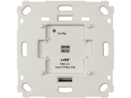 Homematic 103020 HM-LC-Dim1TPBU-FM Dimactor Draadloos 1-kanaals Inbouw (in muur) 180 W