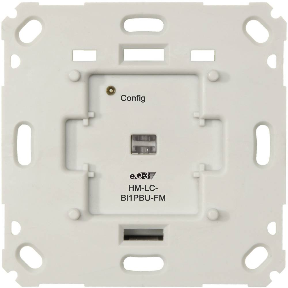 Homematic Wireless Switch Hm Lc Sw1pbu Fm 103029 From Circuit