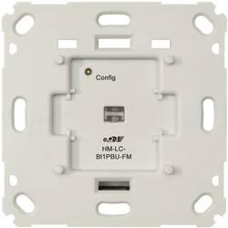 HomeMatic 103029 brezžični aktor za stikalo 1-kanalni, podometni 1000 W, , maks. domet (na prostem) 100 m