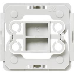 HomeMatic komplet adapterjev 103263 primeren za (stikala blagovne znamke): Berker podometni 3-delni paket