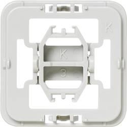 HomeMatic komplet adapterjev 103096 primeren za (stikala blagovne znamke): Kopp podometni 3-delni paket
