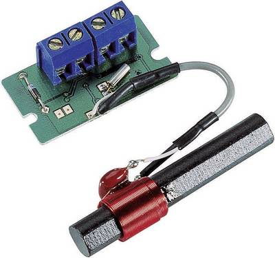 DCF receiver module 641138 Compatible with: C-Control