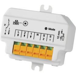 HomeMatic 76799 brezžični krmilnik žaluzij 1-kanalni, podometni 250 W