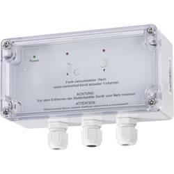 HomeMatic 76800 brezžični krmilnik žaluzij 1-kanalni, nadometni 800 W