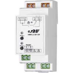 HomeMatic 76802 RS485 krmilnik žaluzij, 4-kanalni za DIN-letev, 2 vhoda, 2 izhoda
