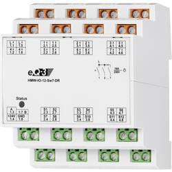 HomeMatic 76805 RS485 I/O modul, 19-kanalni za DIN-letev, 12 vhodov, 7 izhodov