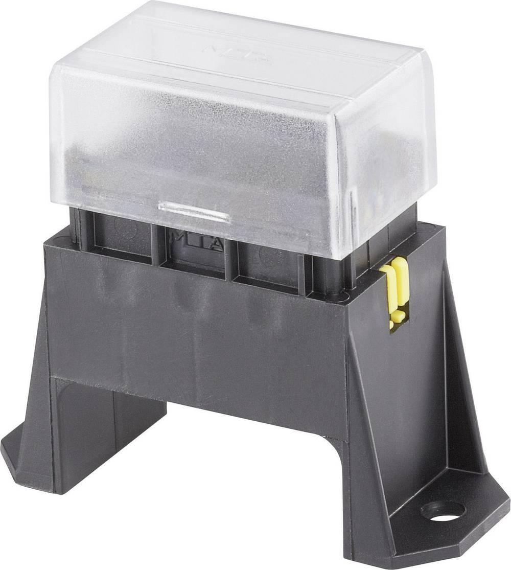 Sikringsholder SD-4 SD-4 Standard fladsikringer