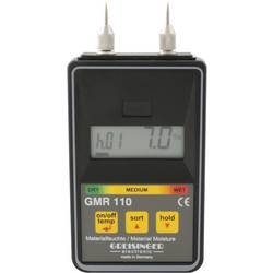 Fuktmätare för material Greisinger GMR 110
