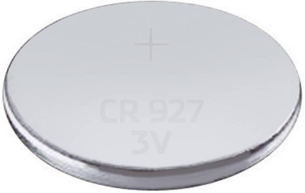 Gumbna baterija CR 927 litijeva Camelion CR927 30 mAh 3 V, 1 kos