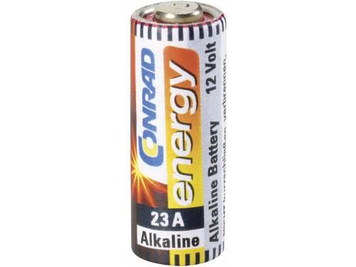 Conrad energy 23 A Speciale batterij 23A Alkaline 12 V 47 mAh 1 stuks