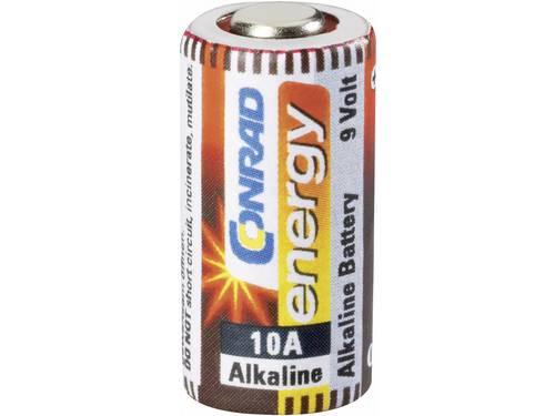 Conrad energy 10 A Speciale batterij 10A Alkaline 9 V 57 mAh 1 stuks