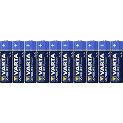 AA-batteri Alkali-mangan Varta High Energy LR06 1.5 V 10 stk