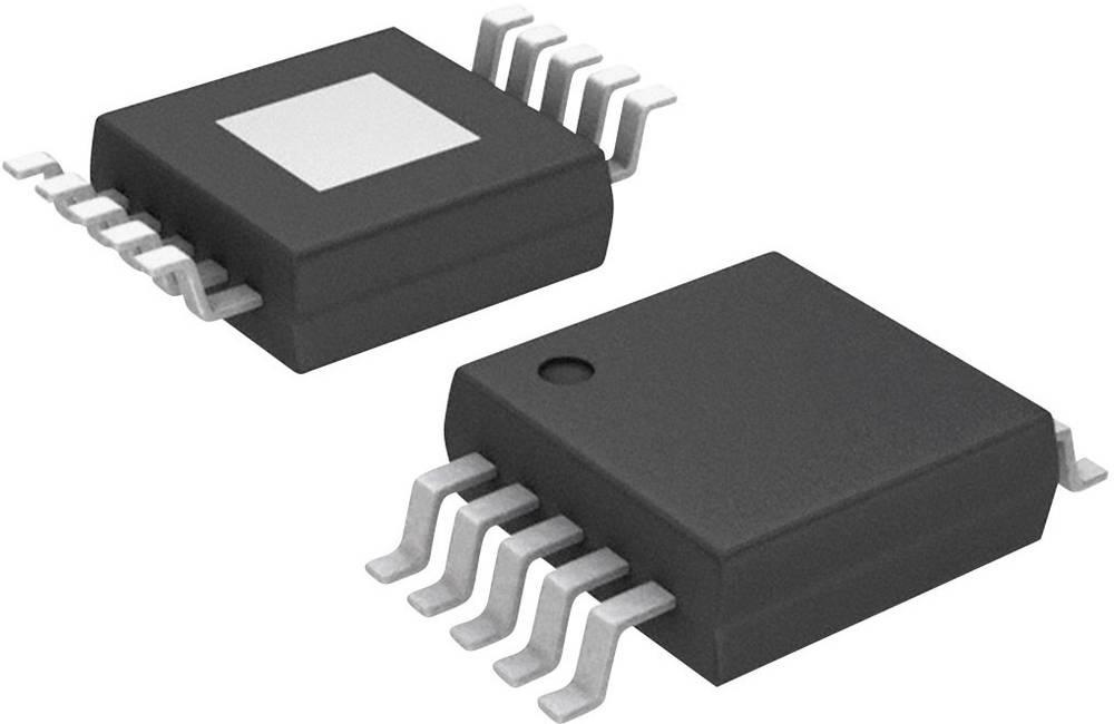 PMIC - strømstyring - specialiseret Linear Technology LTC3588IMSE-1#PBF 950 nA MSOP-10-EP