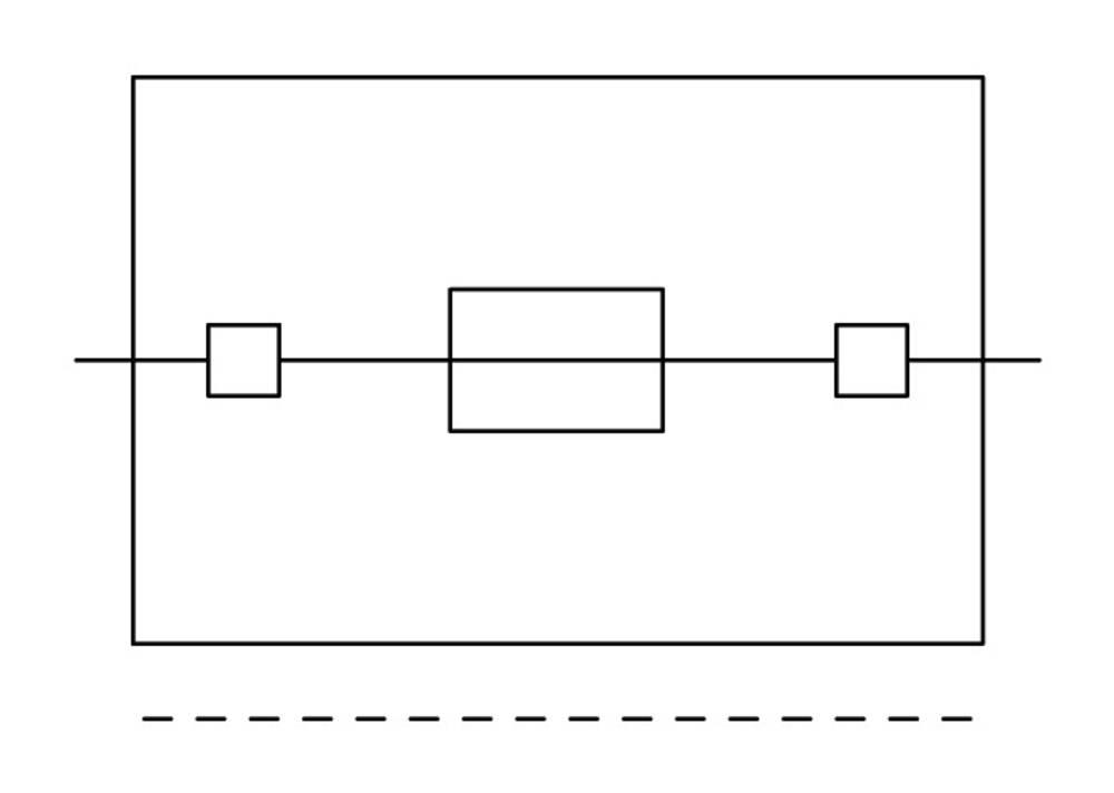 Sikringsklemme 7.50 mm Trækfjeder Grå WAGO 2006-1631/099-000 25 stk