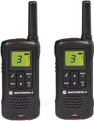 PMR-handradio Motorola TLKR T60 Set 2 st