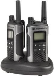PMR-handradio Motorola TLKR T80 Set 2 st