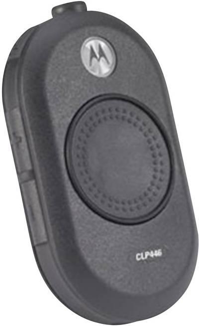 Motorola CLP-446 Business Radio N/A PMR Radio